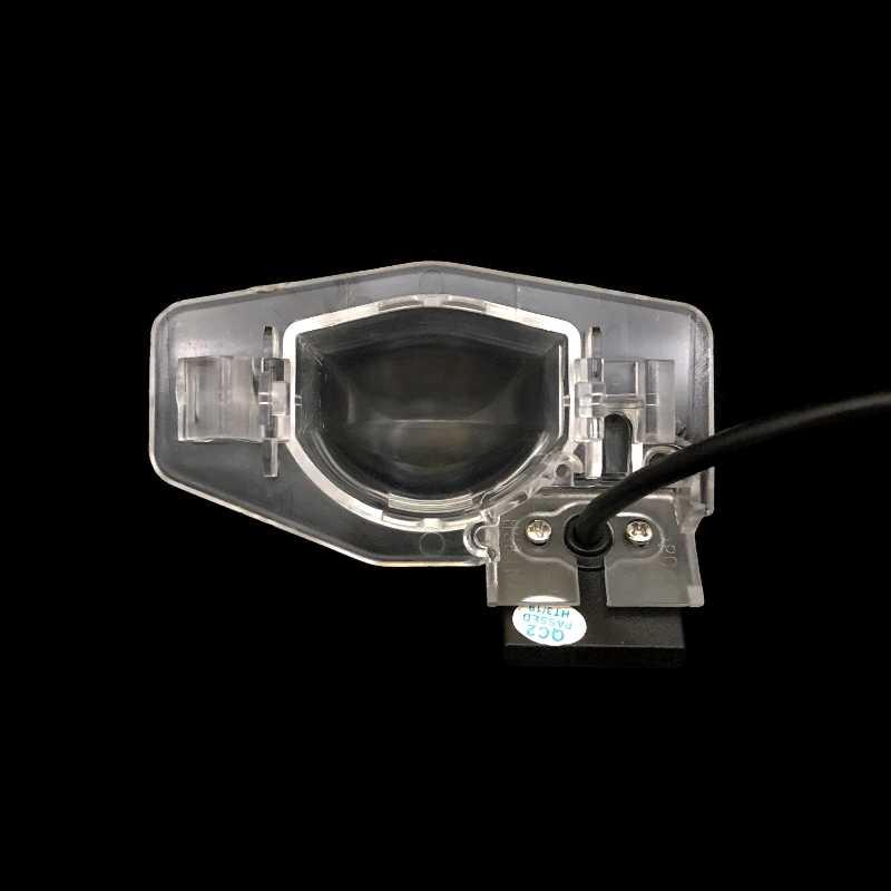 Mắt Cá Dành Cho Xe Honda CR-V FR-V Jazz Dòng Logo Camera Quan Sát Phía Sau Đảo Ngược Dự Phòng Đậu Xe Camera Quan Sát Ban Đêm Chống Nước Sony HD