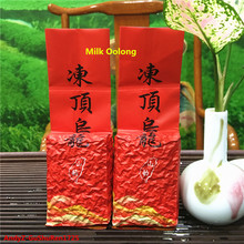 2020 Taiwan High Mountains Jin Xuan Superior Milk Oolong Tea For Health Care Dongding Oolong Tea Green food With Milk Flavor
