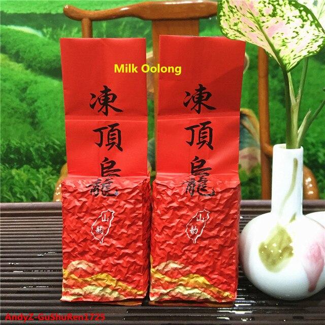 2020 tayvan yüksek dağlar Jin Xuan üstün süt Oolong çay sağlık için Dongding Oolong çay yeşil gıda süt aroması
