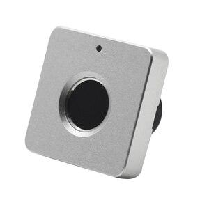 Image 1 - Smart Lade Vingerafdruk Slot Legering Intelligente Elektronische Lock Anti Diefstal Veiligheidsslot Voor Opslag Kast Bureau