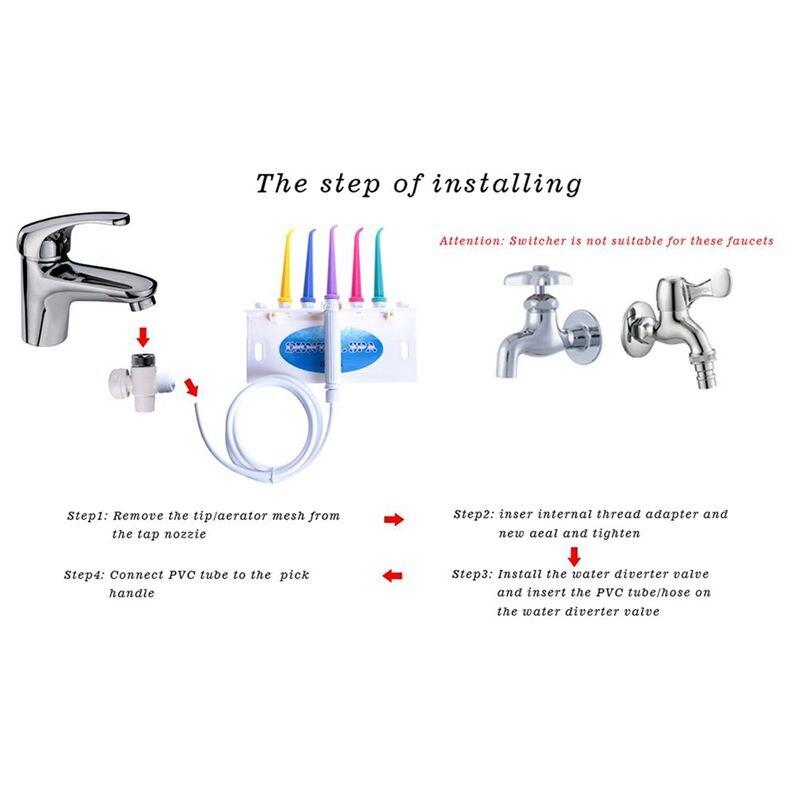 dental para tratamento domestico 05