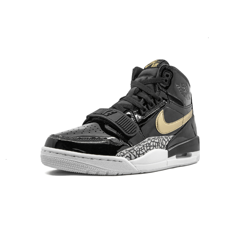 NIKE Air Jordan Legacy 312 NRG Storm Original Men Basketball Shoes Comfortable Lightweight Breathable Sneakers #AV3922 18