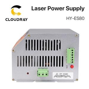 Image 5 - Cloudray 80 100W 80W HY Es80 CO2 Laser Netzteil für CO2 Laser Gravur Schneiden Maschine Es Serie