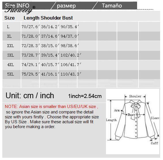 plus size Women vintage Blouses hollow out Fashion autumn long Sleeve Shirt Female V neck tops camisas mujer elegant 5