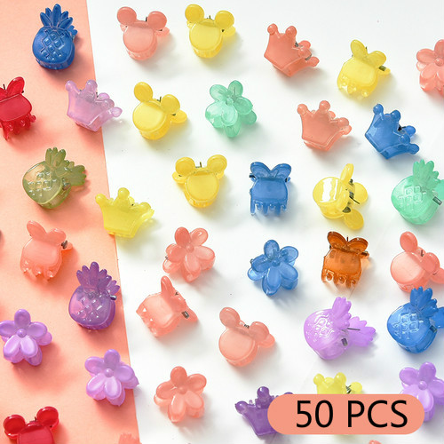 Mix cartoon-50 Pcs