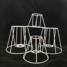 Xianfan circular lampshade frame ring 17/235/255cm diameter