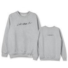 Bangtan7 BE Sweater (3 Models)