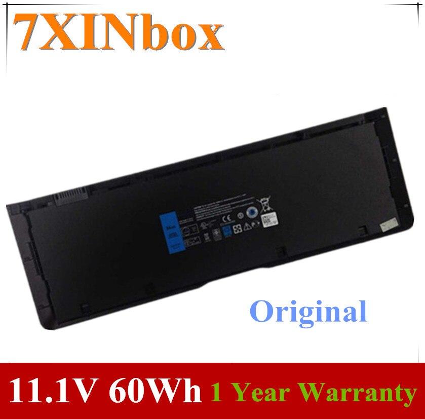 7XINbox 11.1V 60Wh Original 9KGF8 XX1D1 7HRJW 6FNTV TRM4D 7XHVM Laptop Battery For Dell Latitude 6430U E6430U E6510U 312-1424