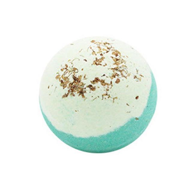 Natural Bubble Bath Salt Ball Environmental Protection and Durability Bomb Whiten Moisturize Exfoliating Soap Skin Care 4