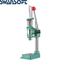 SWANSOFT профессиональная JM16 маленькая промышленная ручная машина  мини-машина для таблеток  пресс для таблеток
