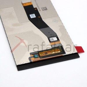 Image 5 - شاشة 6.0 بوصة سوني XA2 الترا LCD تعمل باللمس محول الأرقام H4233 H4213 H3213 H3223 لسوني اريكسون XA2 الترا LCD C8 استبدال
