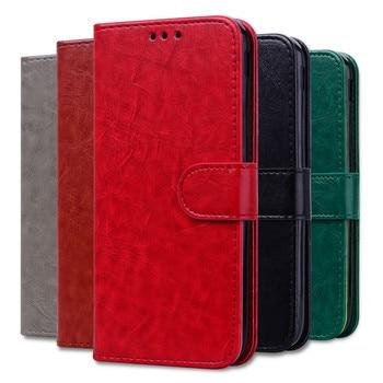 Перейти на Алиэкспресс и купить Чехол-книжка Huawei Y7 Y6 Y5 Prime 2018 P Smart 2019 Z для Huawei Honor 7A 7C 8A Pro 8S 7S 5A 7X 8X 8C 10i 10 9 Lite 9A 9C 9S