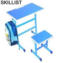 Child Kindertisch Scrivania And Chair Play Tavolo Per Tavolino Bambini Desk Adjustable Mesa Infantil For Enfant Study Kids Table