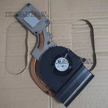 Вентилятор охлаждения процессора для Dell Latitude 14