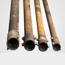 Буровая машина буровая труба, буровая машина/Механическая буровая труба, нефтяная полевая труба, J40 износостойкая и прочная
