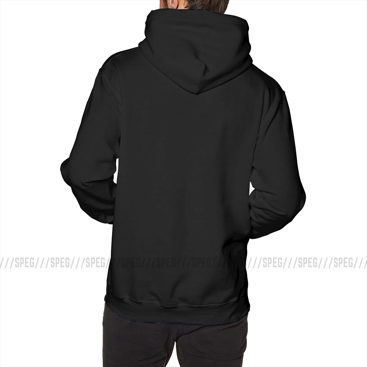 Image 3 - Mens Sweatshirt Im A Scuba Dive Dad 100% Cotton Gift Novelty Hoodies PulloversHoodies