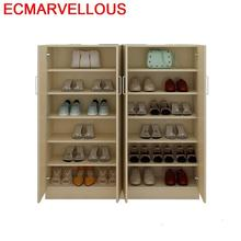 Schoenenrek Closet Armario De Almacenamiento Rangement Chaussure Storage Mueble Scarpiera Furniture Sapateira Cabinet Shoes Rack