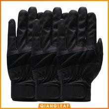 QIANGLEAF 3PCS Arbeit Handschuh Sicherheit Radfahren Handschuhe Pu Nitril Handschuhe Hohe Motion Qualität Schutz Kostenloser Versand 1908
