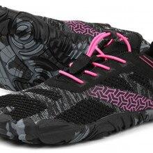 Прогулочная обувь для мужчин и женщин, пять пальцев, мужские вулканизированные кроссовки, нескользящая Мягкая подошва, удобные спортивные тренировочные туфли
