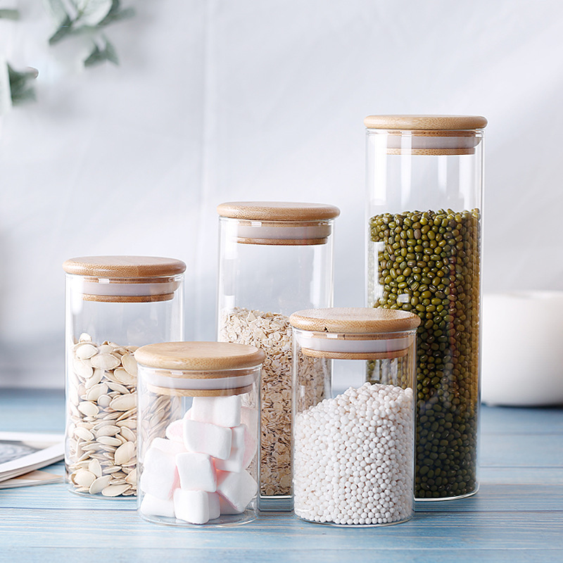 Home Edit Container Storage Boxes