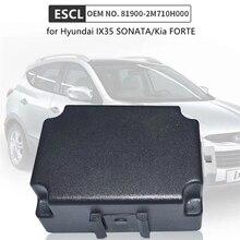 Blokada koła kierownicy samochodu Emulator ESCL EIS odnów symulator ESL ELV blokada kolumny kierownicy dla Hyundai IX35 Sonata Kia FORTE