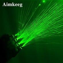 Новинка 2020 лазерные перчатки проектор светодиодный для танцев