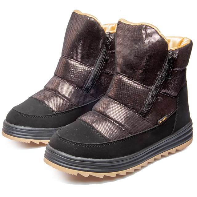 Фламинго обувь 92M-QK-1633 обувь для детей 34-39 #