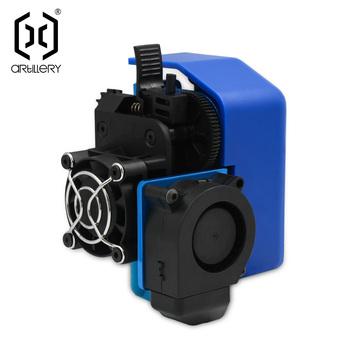 Artyleria Genius wytłaczarka z napędem bezpośrednim części do drukarek 3D uniwersalna pojedyncza wytłaczarka zestaw do wytłaczania do drukarki 3D tanie i dobre opinie ARTILLERY CN (pochodzenie) Głowica J-head