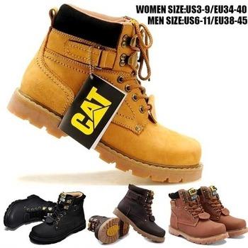 Para buty casual Outdoor Sports Martin buty mężczyźni klasyczne Retro buty damskie buty męskie buty sportowe damskie buty tanie i dobre opinie sanguine Fabric NONE Szycia Zima Lace-up Niska (1 cm-3 cm) Pasuje prawda na wymiar weź swój normalny rozmiar Stałe