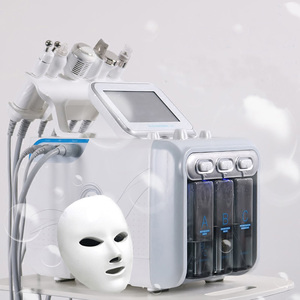 Image 3 - NEW 7 in 1 Skin Rejuvenation Hydro Dermabrasion/ diamond dermabrasion Machine/water hydrodermabrasion
