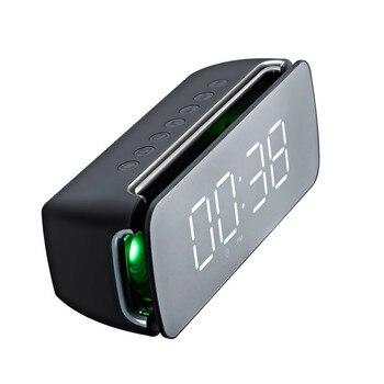 T68 Bluetooth Speaker Portable Super Bass Wireless speaker Bluetooth4.2 3D Digital Sound Loudspeaker Handfree MIC