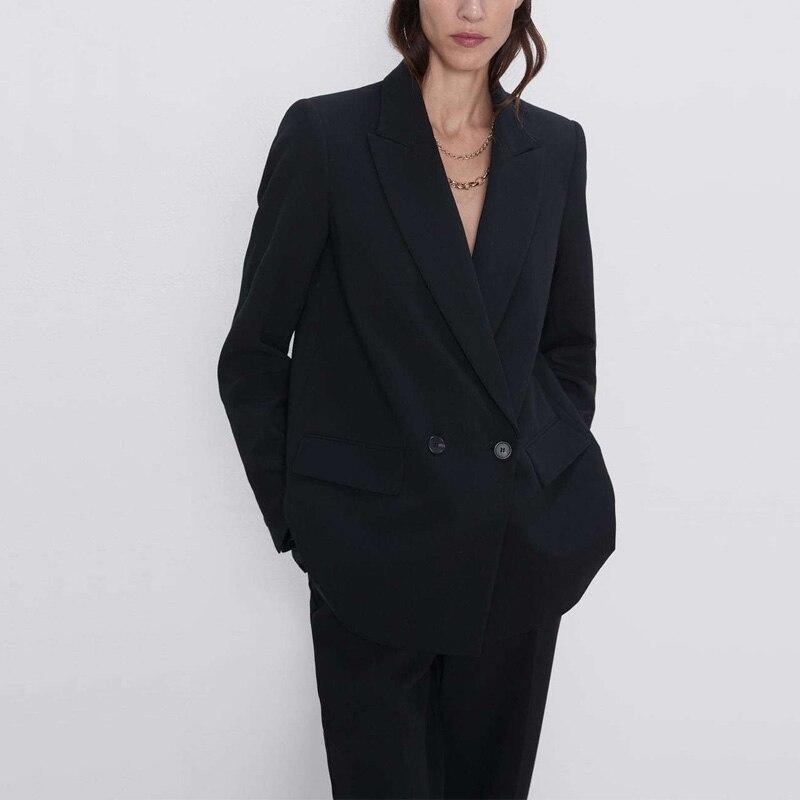 automne-et-hiver-femmes-costume-decontracte-couleur-unie-double-boutonnage-poche-costume-decoratif