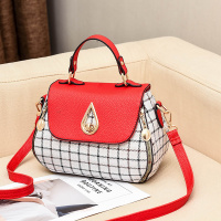2019 new women's versatile shoulder bag fashion handbag crossbody bag