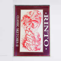 Dutch Reno flying ink manuscript 2 Tattoo Books Tattoo Manuscripts Tattoo Patterns Atlas Tattoo accessories