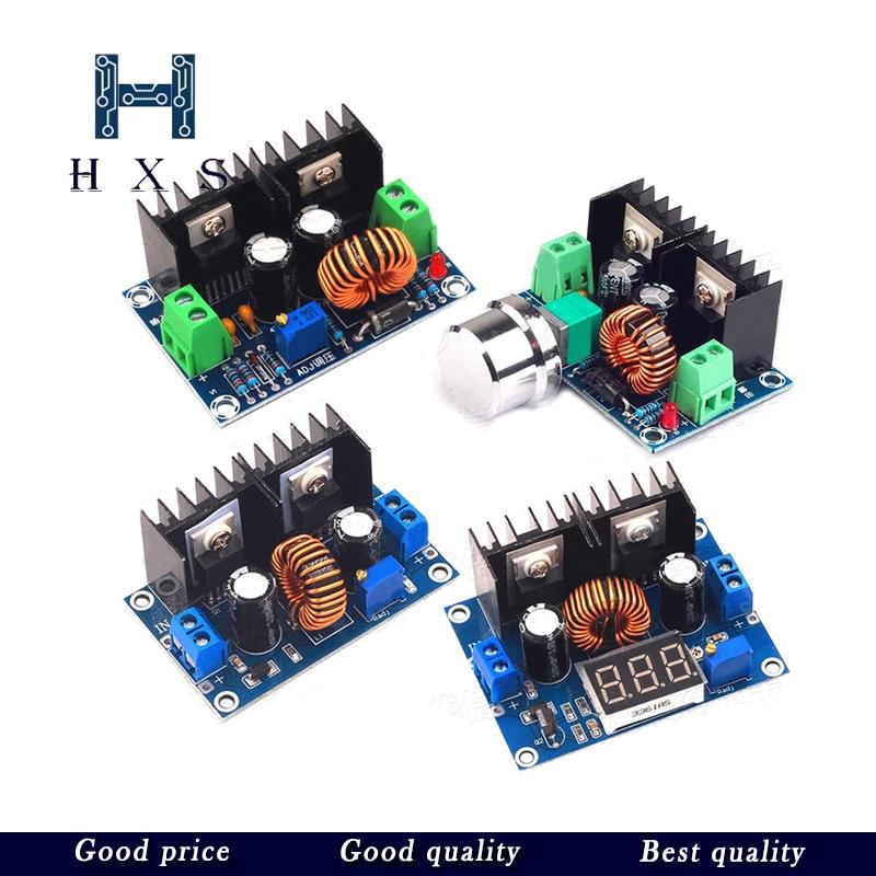 DC-DC XH-M401 Buck Module XL4016E1 200W High Power DC Voltage Regulator