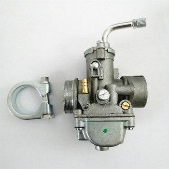 Carburador de motocicleta para Aprilia RS50 47cc 49cc POLINI 21 PHBG MBK 51 para PEUGEOT 103 2590