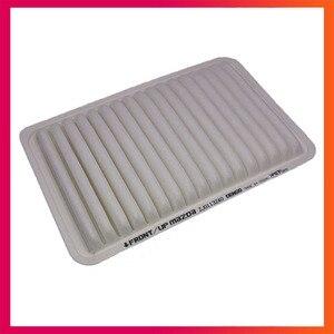 Image 1 - Filtro de aire de alta calidad para MAZDA 3 Saloon 1,6 MAZDA 2 1,3 1,5 Mazda M3 1,6 M2 hatchback Ford Fiesta ZJ01 13 Z40