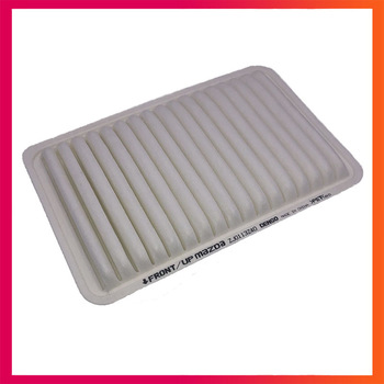 High-quality air filter for MAZDA 3 Saloon 1.6 MAZDA 2 1.3 1.5 Mazda M3 1.6 M2 hatchback Ford Fiesta ZJ01-13-Z40 image