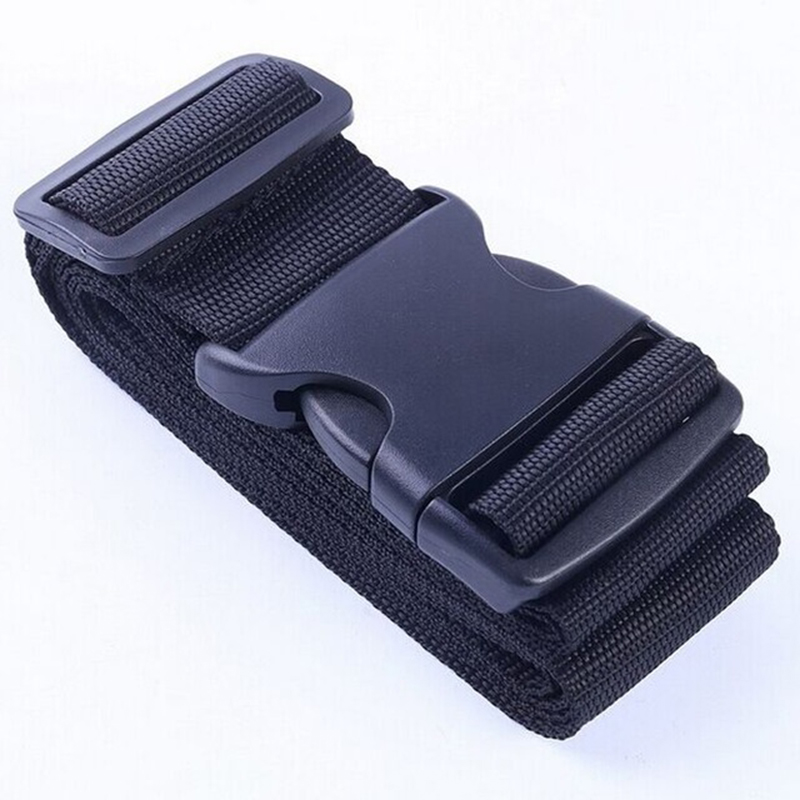 Buckle Tie-Down Belt Cargo Straps For Car Motorcycle Bike With Buckle Tension Rope Strong Ratchet Belt Luggage Bag Belts