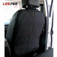 LEEPEE housse de siège de voiture protéger de la boue Protection de la saleté des enfants