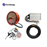 72v 96v 110 v-144v100km/h 5000w elétrico roda da motocicleta veículo elétrico motor de alta velocidade motocicleta elétrica do motor kit DIY