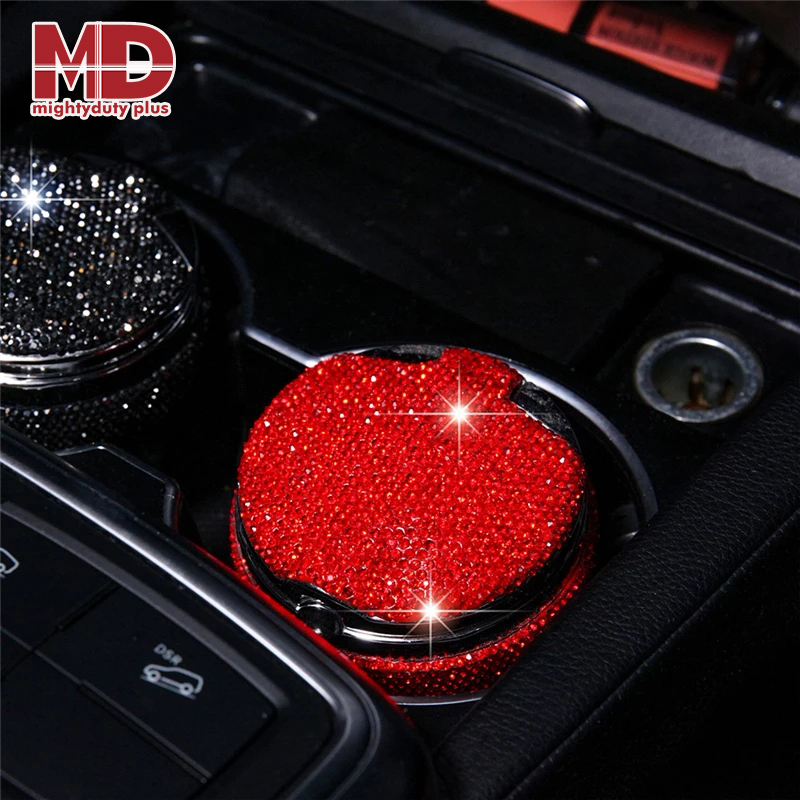 4 Pieces High Heel Air Vent Clips Crystal Shoe Car Clips Rhinestone Car Clips Car Cute Aromatherapy Clips Bling Car Air Vent Accessories for Auto Car Interior Decoration