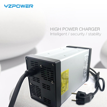 Battery-Charger Lipo YZPOWER Lithium Li-Ion for 60V 7A Ce-Rohs 16S 9A 10A 8A