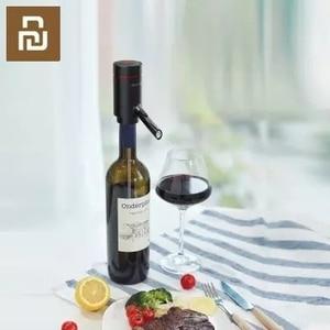 Image 5 - New  Circle Joy Smart Electric wine hangover wine dispenser Quick hangover set USB lithium battery charging
