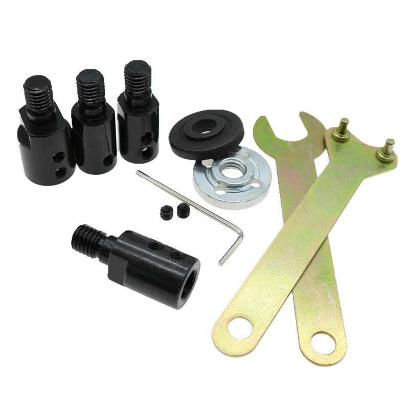 M10 лезвие пилы Соединительный вал рукав режущий диск собранный продукт стержень