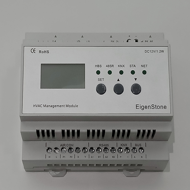 Aqara Mijia VRF Variable Refrigerant Flow Air Conditioning Controller Remote Intelligent Control To Adjust Temperature
