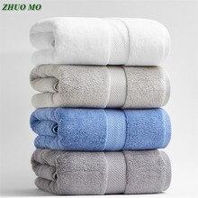 80*160cm 800g luxe épaissi coton serviettes de bain pour adultes serviette de plage salle de bain Extra grand Sauna pour la maison Hote draps serviettes