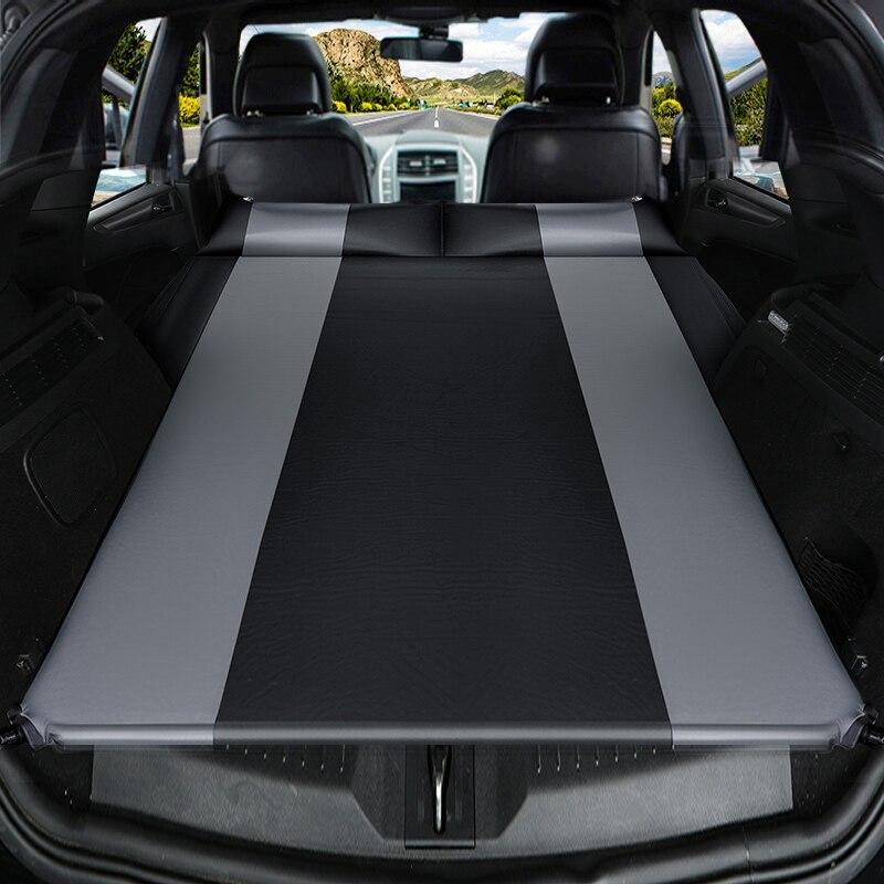 Автоматический надувной матрас на автомобиль внедорожник в-кровать для автомобиля на воздушной подушке кровать с функцией автоматическог...