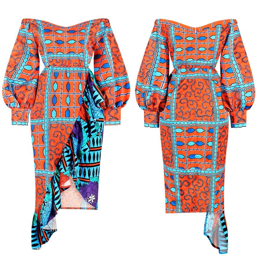 @Diara african dress 1