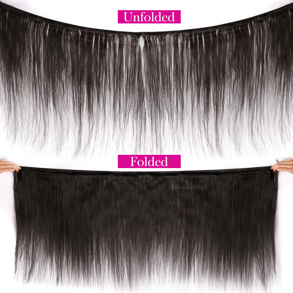 10 30 inch Bundles With Closure Malaysian Straight Hair 3 Bundles With 5x5 Closure Remy Human 10 -30 inch Bundles With Closure Malaysian Straight Hair 3 Bundles With 5x5 Closure Remy Human Hair Bundle with 6x6 Lace Closure